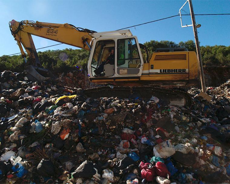 Ένοχοι οι δύο κατηγορούμενοι για το πτώμα σε σκουπιδότοπο στη Βαλύρα Μεσσηνίας