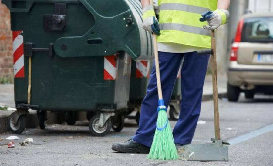 «Όχι» δικαστηρίου σε συμβασιούχους Καθαριότητας Δήμου για 13ο και 14ο μισθό