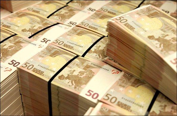 Μελέτη ΟΟΣΑ: «Εντοπίστηκαν» περιουσιακά στοιχεία «εξωτερικού» ύψους 10 τρισ. ευρώ