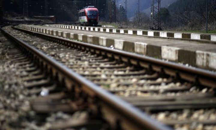 Έβρος:Νεκρός άνδρας που παρασύρθηκε από τρένο