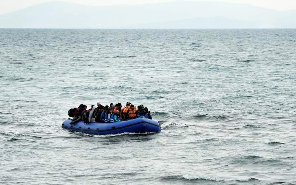 ΟΗΕ: Περισσότεροι από 2.000 πρόσφυγες πνίγηκαν στη Μεσόγειο από τον Ιανουάριο