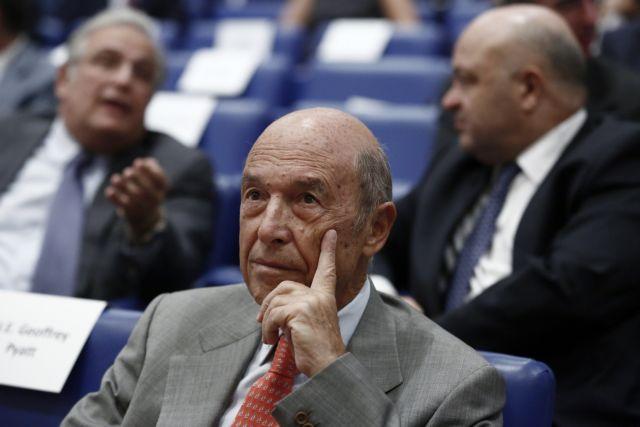 Ποιος είναι ο Γάλλος Ζοσεράν και τι σχέση έχει με το άνοιγμα των λογαριασμών του Κ. Σημίτη