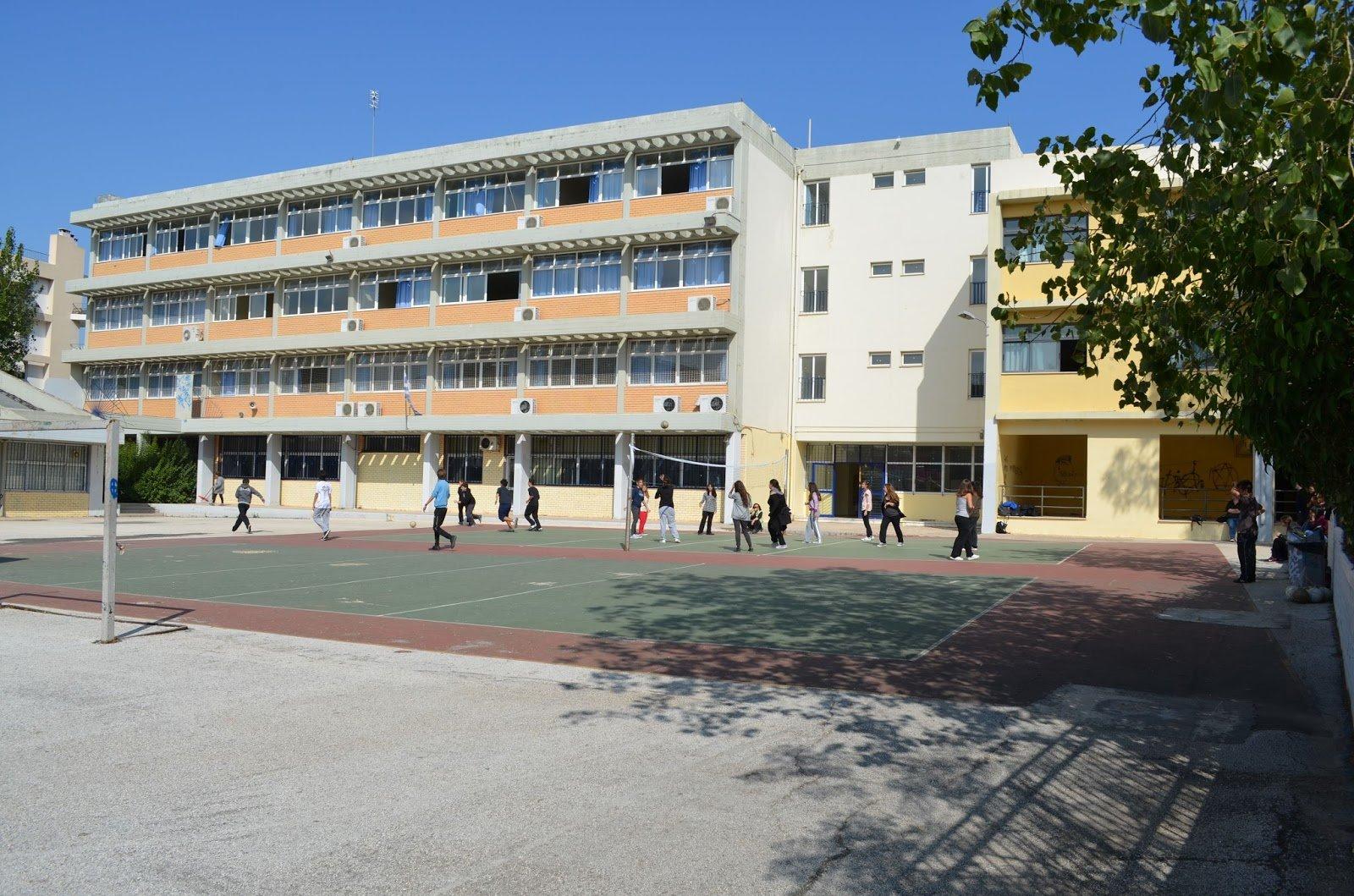 Καταδικάστηκε αντιδήμαρχος για τραυματισμό μαθήτριας σε σχολείο