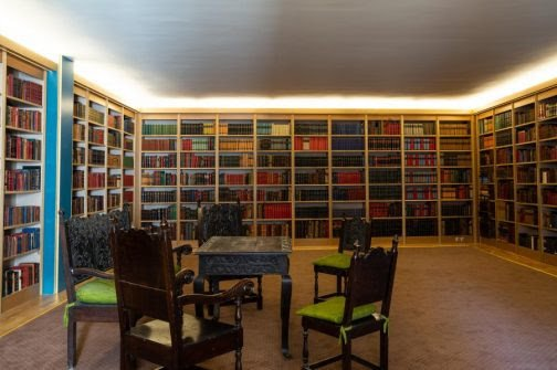 Ο Πρόεδρος της Δημοκρατίας θα εγκαινιάσει τη Βιβλιοθήκη της ΕΣΗΕΑ