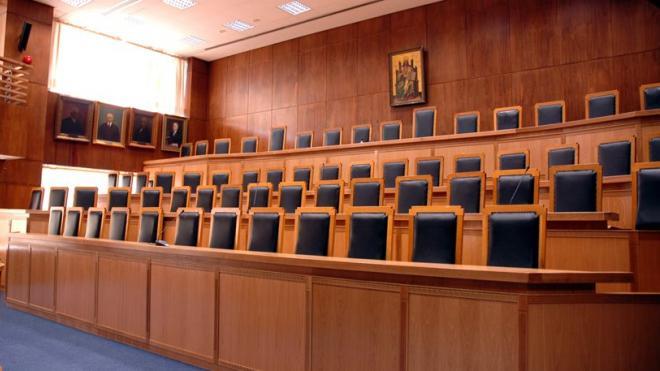 ΝΔ προς κυβέρνηση: «Μην επιλέξετε νέα ηγεσία δικαστηρίων»