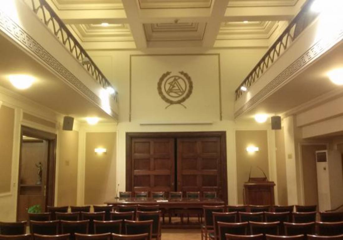 Δεύτερη ευκαιρία διορισμού δικαστικών αντιπροσώπων – Έως 17 Μαΐου οι αιτήσεις