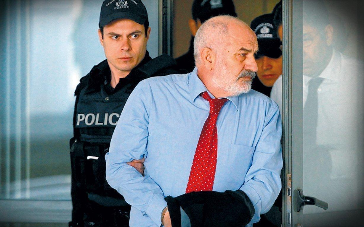 Σε κάθειρξη 22 ετών για την προμήθεια των TOR M1 καταδικάστηκε ο Γιάννης Σμπώκος
