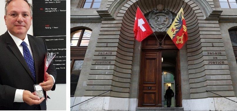 Ηλίας Μπίσιας: Η Ελβετική Δικαιοσύνη, οι δικαστικές συνδρομές και η λίστα Λαγκάρντ