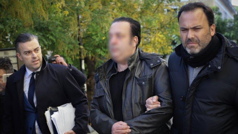 Ο Ριχάρδος, ο εμφύλιος με τον Τούρκο «υπαρχηγό», και η μάχη για την ελευθερία στην ανακρίτρια