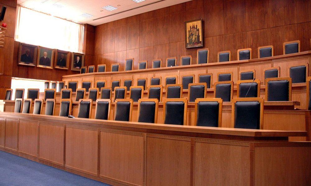 Σεμινάριο για δικηγόρους, δικαστές και εισαγγελικούς λειτουργούς με θέμα 'DNA και ποινική απόδειξη'