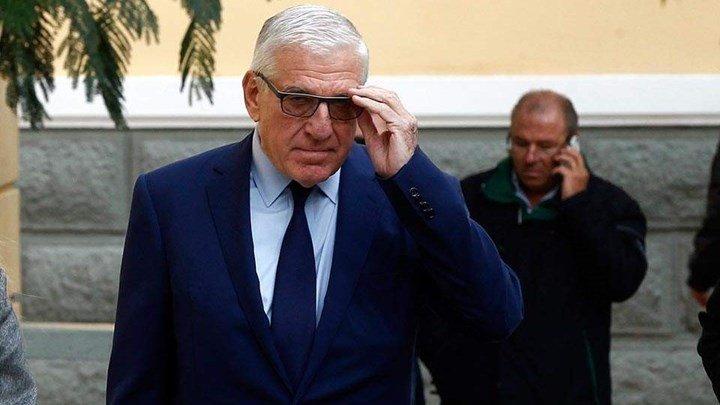 Neue Zürcher Zeitung: Νέα τροπή στο αίτημα δικαστικής συνδρομής της Ελλάδας για την υπόθεση Γ. Παπαντωνίου