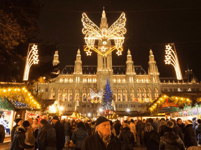 «Περίεργη» αμερικανική προειδοποίηση για ενδεχόμενο τρομοκρατικό κίνδυνο στην Βιέννη τα Χριστούγεννα