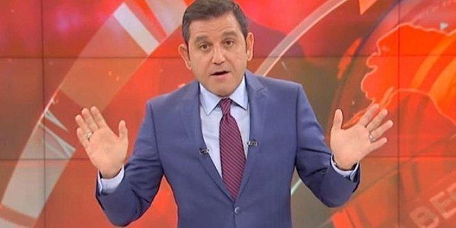 Τουρκία: Εισαγγελική έρευνα σε βάρος γνωστού τηλεοπτικού δημοσιογράφου