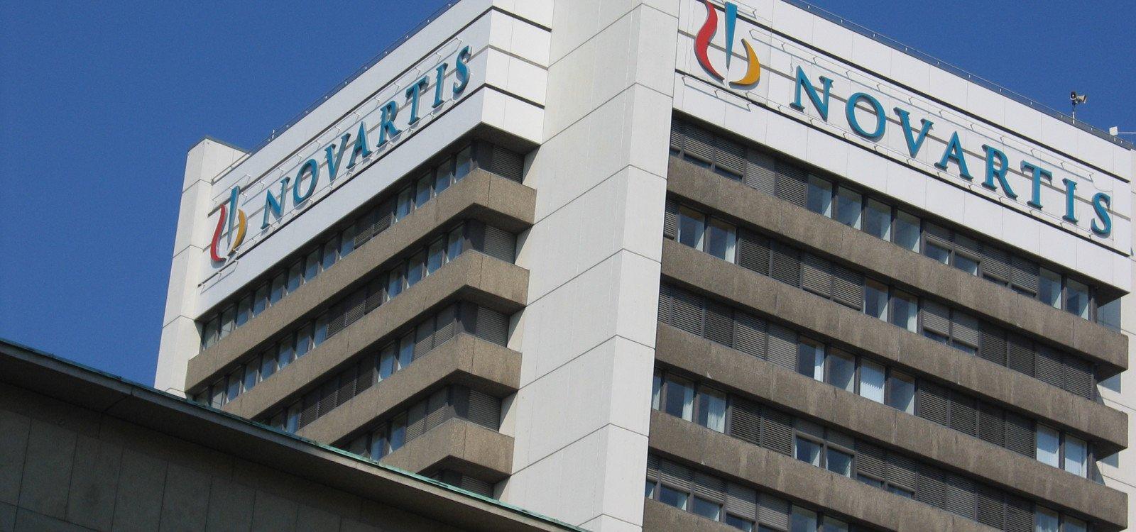 Η Novartis «ρίχνει στον Καιάδα» στελέχη, όπως ο Φρουζής