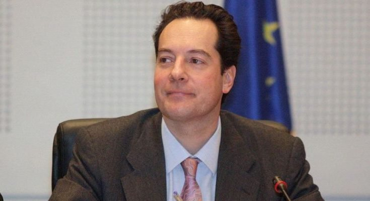 Κ. Μποτόπουλος: Κατά τα άλλα, Κράτος Δικαίου