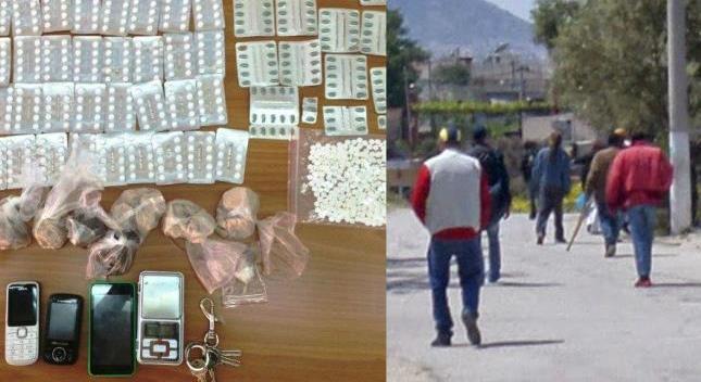 Μενίδι: Πουλούσαν ναρκωτικά με «βαποράκια» ανήλικα παιδιά