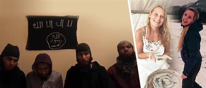 Σύλληψη 9 ατόμων για το φόνο τουριστριών στο Μαρόκο – Η σύνδεση με τους τζιχαντιστές