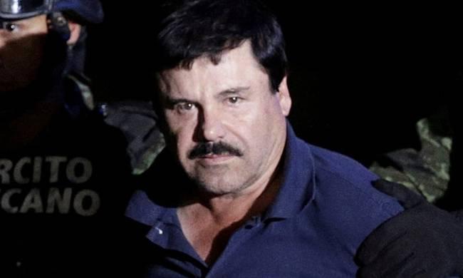 """Ο Ελ Τσάπο """"λάδωσε"""" τον πρώην πρόεδρο του Μεξικό Νιέτο με 100.000.000 δολάρια!"""