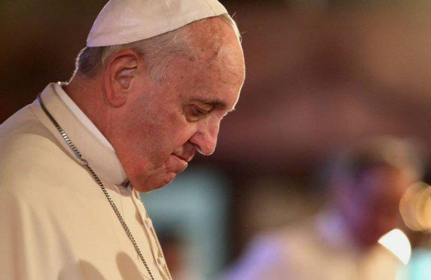 Βατικανό: Ο Πάπας Φραγκίσκος ακυρώνει τις γενικές ακροάσεις του παρουσία των πιστών