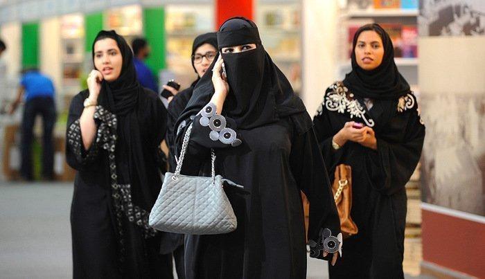Με sms θα ειδοποιούνται οι γυναίκες στη Σαουδική Αραβία ότι… χώρισαν!