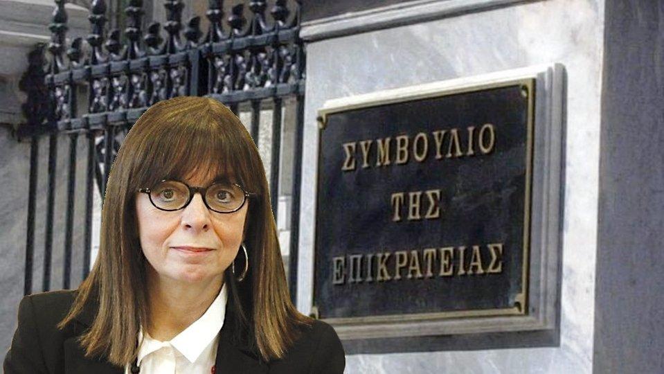 Συνταξιούχοι στην Πρόεδρο του ΣτΕ: Να δημοσιευτούν τώρα οι αποφάσεις για το νόμο Κατρούγκαλου