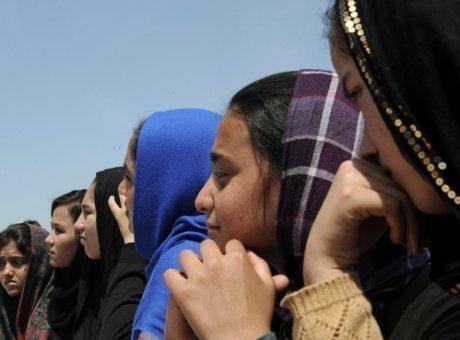 Πακιστανοί απήγαγαν τρεις γυναίκες πρόσφυγες και ζητάνε λύτρα 100.000€