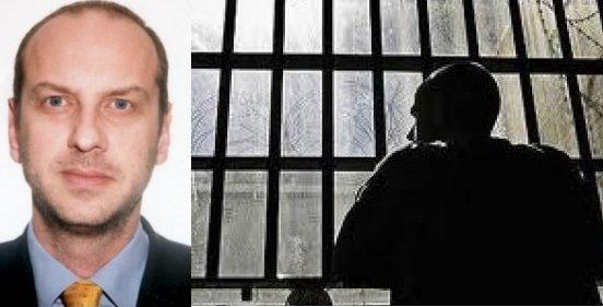 Δημήτρης Μπόλης: Οι φυλακές ως δείκτης πολιτισμού της κοινωνίας