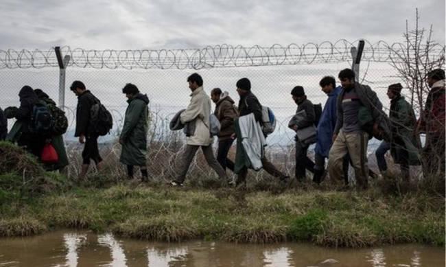 Έβρος: Ανησυχία για νέα ένταση – Ενισχύεται ο φράχτης και οι ομάδες ΕΚΑΜ