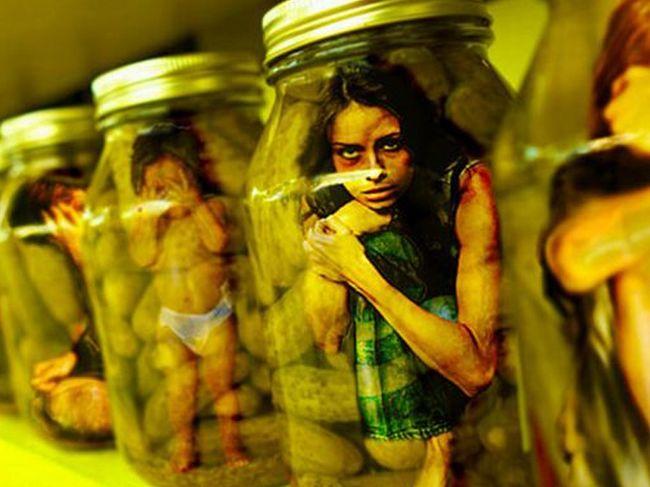 Έκθεση-σοκ του ΟΗΕ: Η εμπορία ανθρώπων παραμένει ατιμώρητη!
