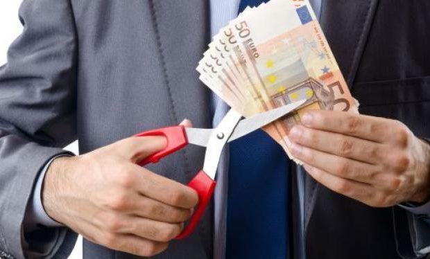 Διέγραψαν χρέη 621.493,66 ευρώ το 2018 από δανειολήπτες