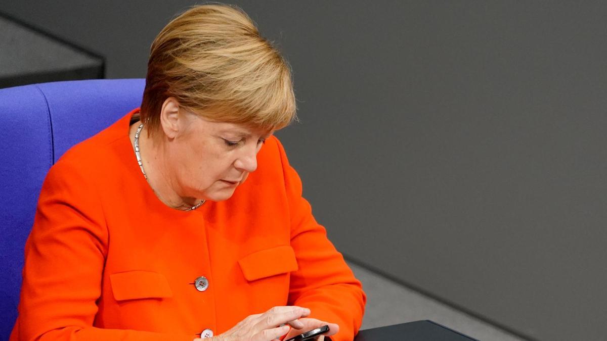 Επίθεση χάκερ στη Μέρκελ και σε εκατοντάδες Γερμανούς πολιτικούς