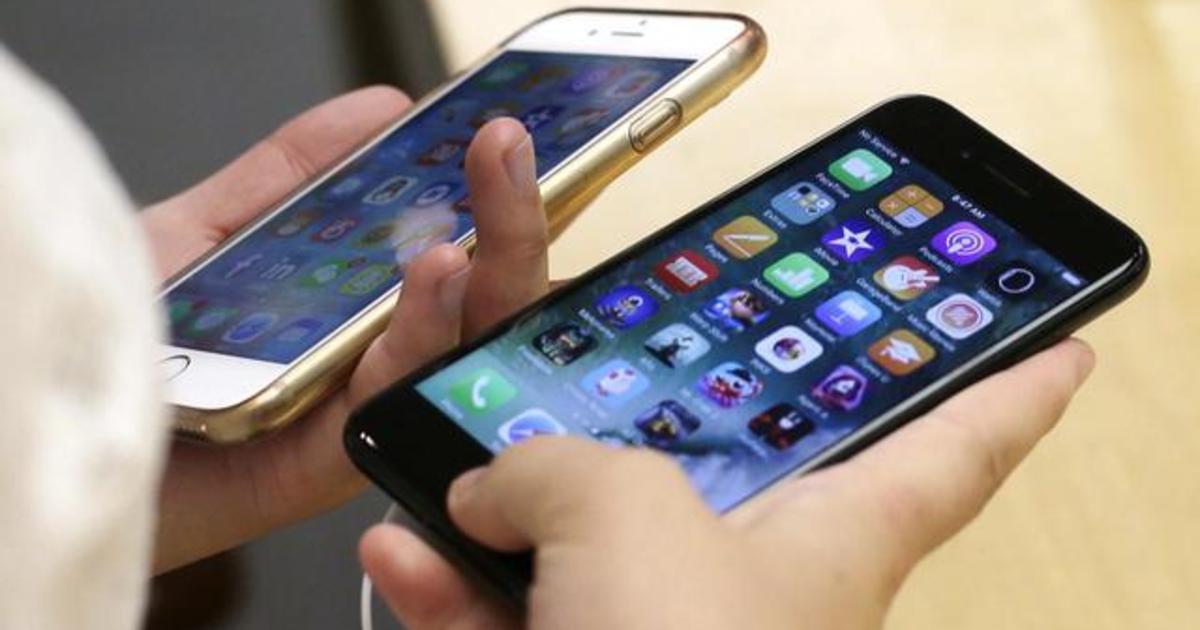 Αμερικανικό «κοράκι» χάκαρε iphone για λογαριασμό των Εμιράτων!