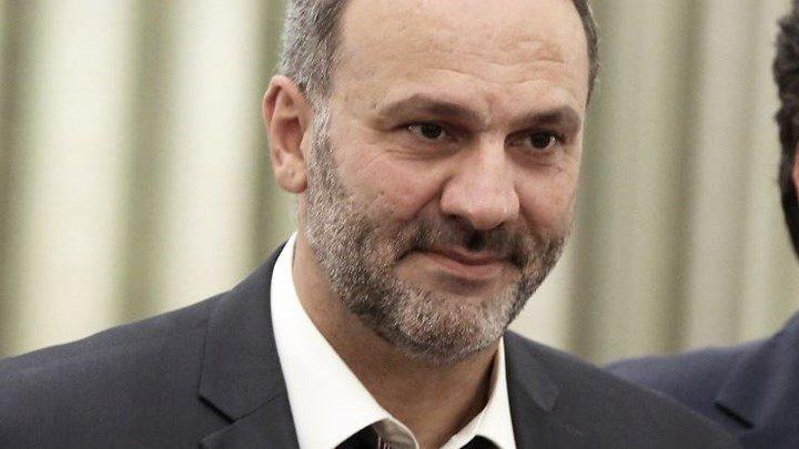 Νίκος Μαυραγάνης, υφυπουργός Μεταφορών, στοdikastiko.gr: «Εχω ήδη παραιτηθεί»