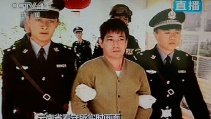 Κίνα: Εκτελέστηκε άνδρας για επίθεση σε νηπιαγωγείο