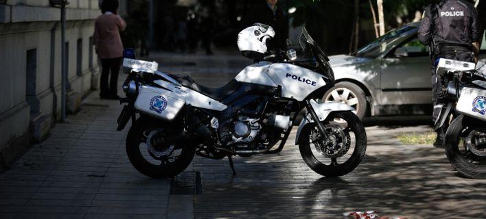 Ελεύθερος ο αστυνομικός για τη συμπλοκή στην Κηφισιά