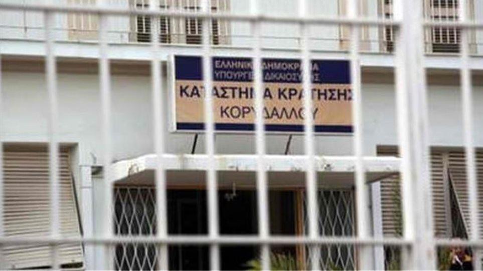 Φυλακές Κορυδαλλού: Τι αποκάλυψε η μεσημεριανή έρευνα σε 20 κελιά