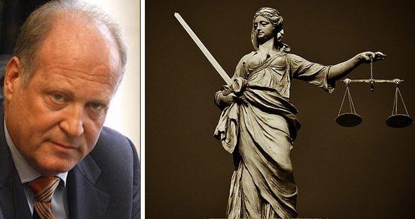 Βασίλης Χειρδάρης: «Η κριτική και τα όρια ευπρέπειας και σεβασμού της Δικαιοσύνης»