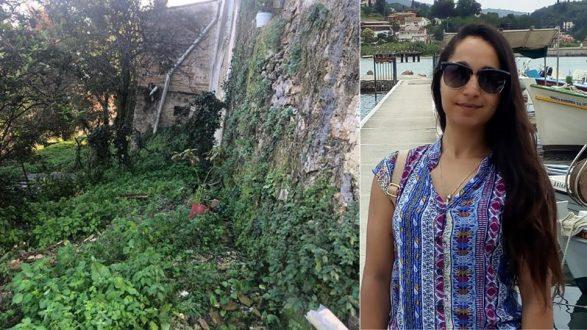 Δολοφονία στην Κέρκυρα: Συγκλονίζει η κατάθεση του συντρόφου της Αντζελίνας