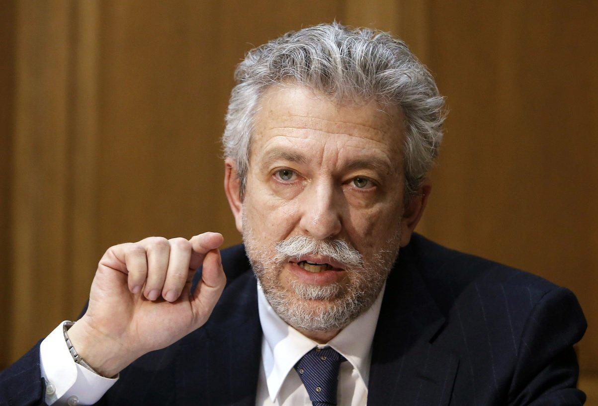 Στ. Κοντονής στο dikastiko.gr για καταδίκη Αμβρόσιου: «Κανένας δεν είναι υπεράνω του νόμου και της δικαιοσύνης»