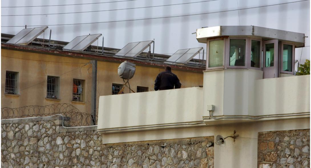 Ποιος φταίει τελικά για την απόδραση στις φυλακές Κορυδαλλού; Κόντρα σωφρονιστικών-υπουργείου Δικαιοσύνης