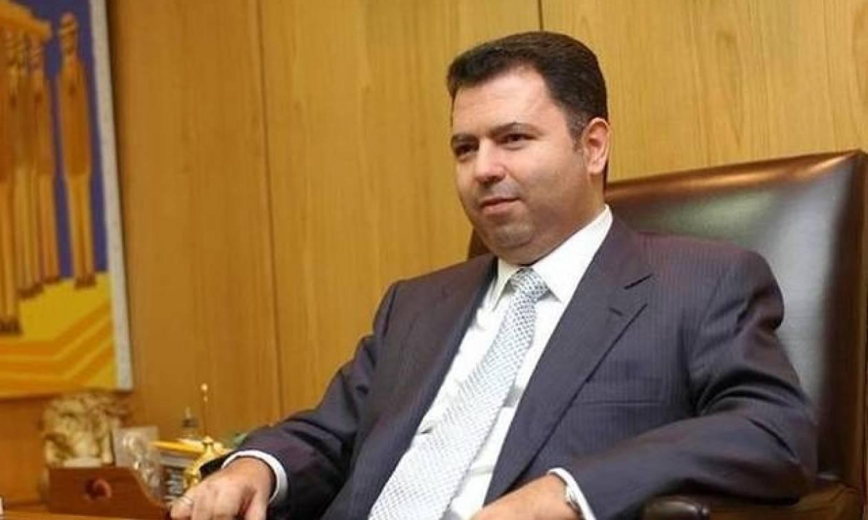 Αντιμέτωπος με νέα κακουργηματική δίωξη ο Λαυρέντης Λαυρεντιάδης