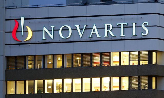 Παραδίδεται στους εισαγγελείς το πόρισμα των Ελεγκτών Δημόσιας Διοίκησης για την Novartis
