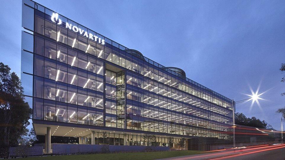 Novartis: «Προ των πυλών» οι πρώτες κλήσεις σε υπόπτους