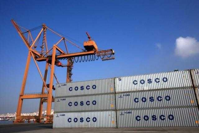 Στο μικροσκόπιο του ΣτΕ η σύμβαση της Cosco για το λιμάνι του Πειραιά