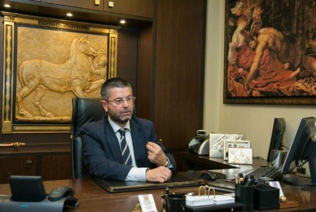 Σαράκης-βιτριόλι: Αυστηροποίηση νομικού πλαισίου για αποτροπή μιμητών