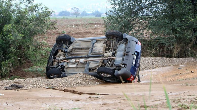 Τραγικό τέλος στην αναζήτηση των δύο αγνοουμένων στην Κερατέα