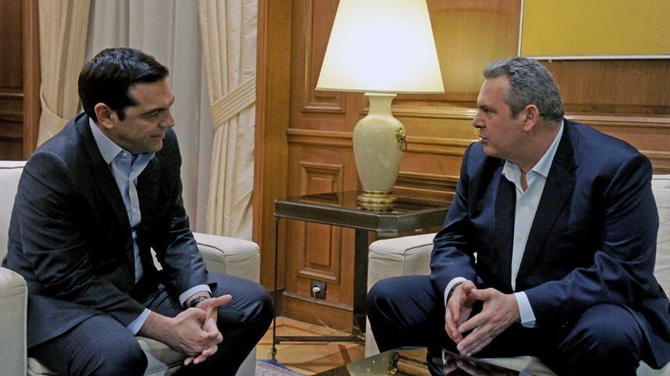 Ανδρέας Δημητρόπουλος: Συνταγματικές Παραβάσεις μετά την διάλυση του Κυβερνητικού Συνασπισμού
