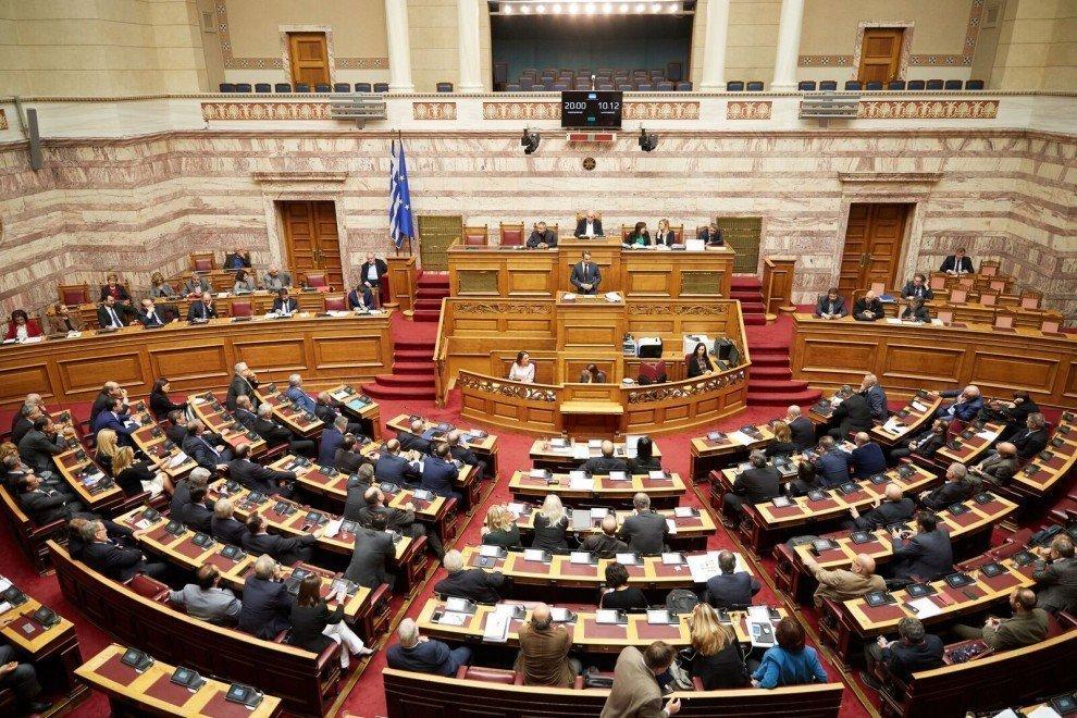 Ξεκινά στη Βουλή η συζήτηση του προϋπολογισμού