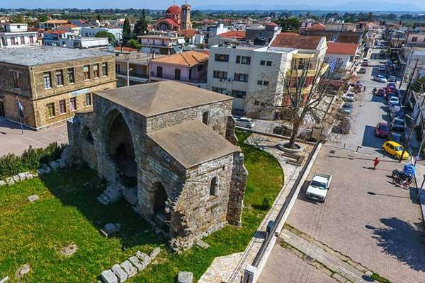 Φυλάκιση 5 ετών, με αναστολή, σε 11 νυν και πρώην αυτοδιοικητικούς του Δήμου Ανδραβίδας-Κυλλήνης