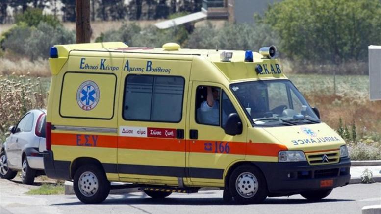 Κάθειρξη 6 ετών σε τραυματιοφορέα του ΕΚΑΒ για βιασμό Δικαστή